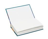 blank bok Royaltyfri Bild