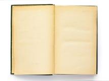 Blank book Royalty Free Stock Photo
