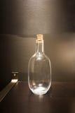 Blank bottle Stock Photos