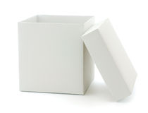Blank Box Stock Photos