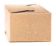 Blank box on white background. XL size. Royalty Free Stock Image