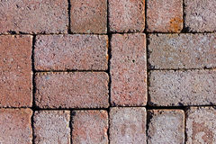 Blank Brick Wall for your copy Royalty Free Stock Photography