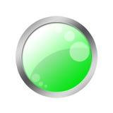 Blank button Royalty Free Stock Photos