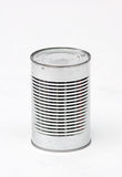 Blank Can of Food Royalty Free Stock Images