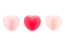 Blank Candy Hearts stock photo Stock Photos