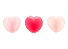Blank Candy Hearts stock photo Stock Photos