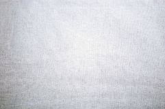 Blank canvas Royalty Free Stock Photography
