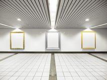 Blank canvas Stock Photos