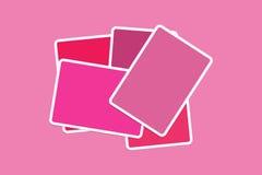 Blank Cards Stock Photos