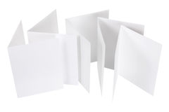 Blank Cards Stock Photos