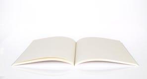 Blank catalog,brochure, magazines Royalty Free Stock Photo