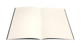 Blank catalog,brochure, magazines Royalty Free Stock Images