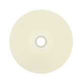Blank CD Royalty Free Stock Photo