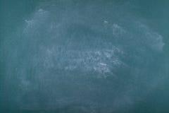 Blank chalkboard Royalty Free Stock Image