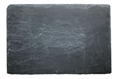 Blank chalkboard Royalty Free Stock Photography