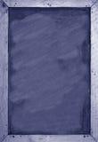 Blank chalkboard Stock Images