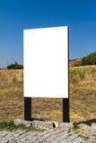 Blank Clear Billboard Stock Photos