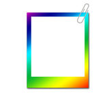 Blank color 01 Stock Images