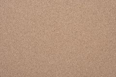 Blank Cork board Stock Image
