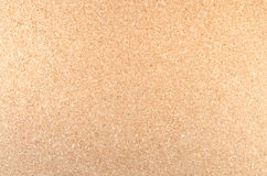 Blank cork board background Stock Images