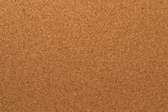 Blank cork board,background. Royalty Free Stock Photography
