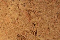 Blank cork texture Royalty Free Stock Photos