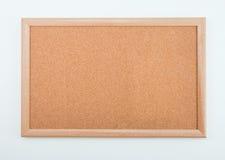 Blank Corkboard Stock Images