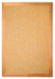 Blank corkboard Royalty Free Stock Image