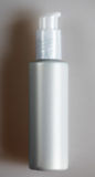 Blank cosmetic tube Royalty Free Stock Photography
