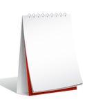 blank diagramflip vektor illustrationer