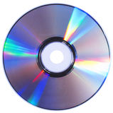 Blank disk Stock Images