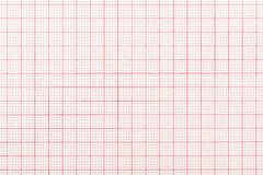 Blank paper ecg electrocardiogram stock photo image for Gaaspaneel wit