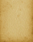 Blank Empty Grunge Vintage Photo Album Textured Page Background Old Aged Stained Texture Vertical Portfolio Beige Sepia Copy Space Royalty Free Stock Photo