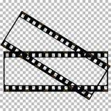Blank film frame stock illustration. Image of frame film  vector. Blank film frame stock illustration. Image of frame film vector illustration Stock Images