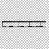Blank film frame stock illustration. Image of frame film  vector. Blank film frame stock illustration. Image of frame film vector illustration Stock Photo