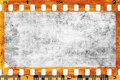 blank filmstrip fotografering för bildbyråer