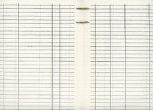 Blank form Stock Photos