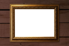 Blank Frame with Copy Space Royalty Free Stock Photo