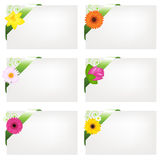 Blank Gift Tags. Vector Stock Photography