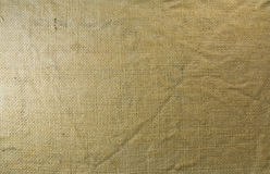 Blank Grungy Canvas Background Royalty Free Stock Images