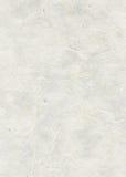 blank hand - texturerat gjort papper Arkivbild