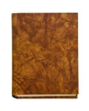 Blank hardcover book Royalty Free Stock Photo