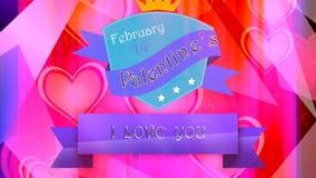 blank hjärta valentin för dag s Bakgrund
