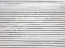 Blank Horizontal Metallic Blinds Background Stock Photography