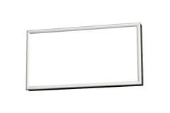 Blank isolated billboard Stock Photos