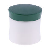 Blank jar Royalty Free Stock Photography