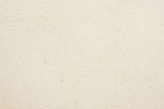 blank kanfas Royaltyfri Bild