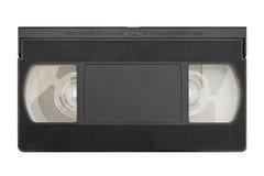 blank kassettvideo Royaltyfri Foto