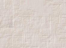 Blank modern plaster wall Royalty Free Stock Image
