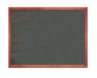 Blank old blackboard Stock Photography